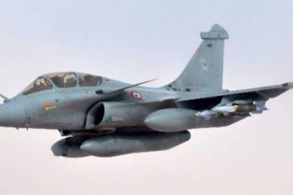 POGINUO PILOT Srušio se borbeni avion u centralnoj Turskoj