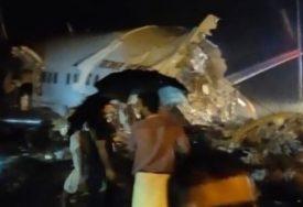 PRONAĐENA CRNA KUTIJA U padu aviona nastradalo 18 osoba