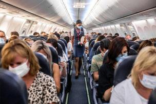 CRNA GORA OBNAVLJA AVIO LINIJU SA SRBIJOM Letovi dva puta dnevno, na linijama iz Beograda ka Podgorici i Tivtu