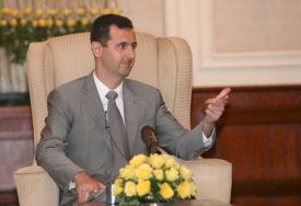 KABINET OD 29 MINISTARA Asad potvrdio sastav nove Vlade Sirije