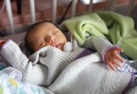 OZDRAVIO NAJMLAĐI PACIJENT Beba koja je oboljela od korona virusa u prvoj nedjelji života uspješno IZLIJEČENA