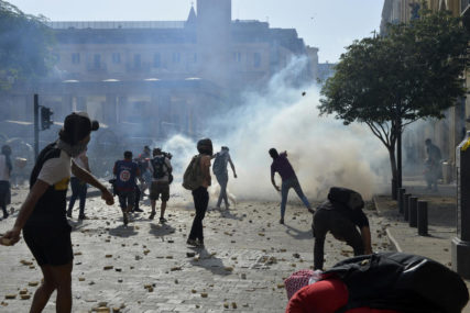 Šta bi se desilo da je PUKLO U ZAGREBU: Bejrutska eksplozija bi izazvala TEŠKE POSLJEDICE