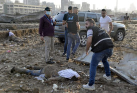 POTREBNO SPROVESTI REFORME Francuski ministar poručio da Liban može da nestane kao država