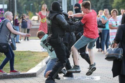 ŠTA SE KRIJE IZA ĆUTANJA RUSIJE Dok u Bjelorusiji bjesne protesti, Moskva pažljivo posmatra i ČEKA