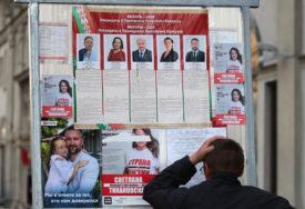 PREDSJEDNIČKI IZBORI U BJELORUSIJI Lukašenko juri šesti mandat