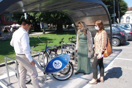 """STIGLO POJAČANJE Kupljeni novi bicikli za """"BL Bajk"""""""
