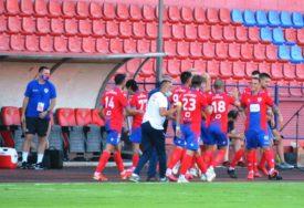 POZNATE GRUPE Borac čeka protivnika u kvalifikacijama