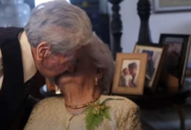 Ljubav koja je oborila Ginisov rekord: Oni su najstariji bračni par na svijetu (VIDEO, FOTO)