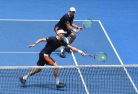 ODLAZAK SJAJNOG DUBLA Braća Brajan završavaju tenisku karijeru
