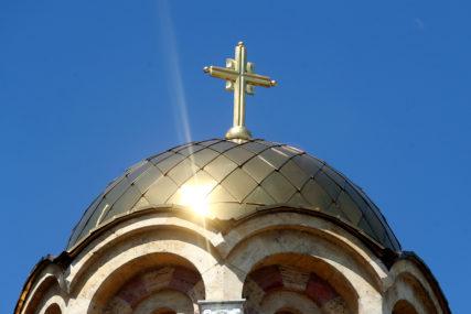 Posljednji dan Časnog posta: Danas Velika subota, dan kada je Isus sišao u podzemni svijet i dušama umrlih donio Jevanđelje