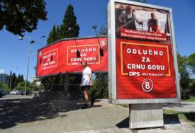 DPS POZVAO NA SKUP Poručili pristalicama da dođu u nedjelju u Podgoricu
