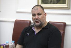 """SAVIĆ IZABRAO NAJBOLJU POSTAVU Tri Srbina u """"drim timu"""""""