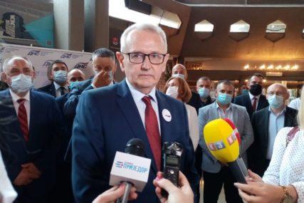PALA ODLUKA Dragutin Rodić kandidat DNS za gradonačelnika Prijedoru