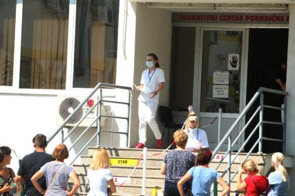 DOM ZDRAVLJA U PRIPRAVNOSTI Posebna ambulanta za školarce s gripom i koronom u funkciji