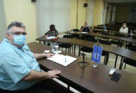 Tokom pandemije BESPRIJEKORNO RADILI  svoj posao: Sindikat čestitao školsku slavu - Svetog Savu prosvjetnim radnicima