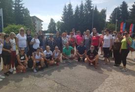 DRUŽENJE NA KOZARI Davidović: Dan za neformalni pristup poslu i saradnje sa organizacijama