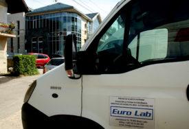 """OBAVIJESTILI I BANKE Uprava za indirektno oporezivanje donijela odluku o deblokadi računa """"Euro Laba"""""""