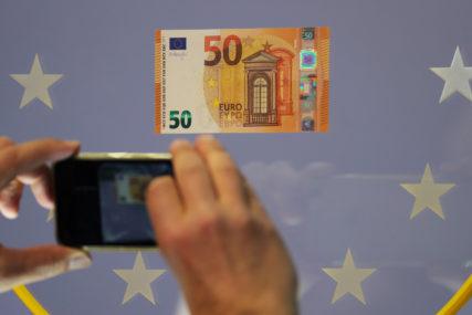VELIKA ZADUŽENJA Dug Crne Gore skoro 80 ODSTO BDP