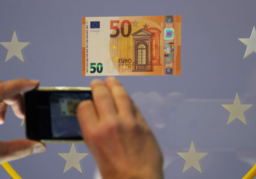 KORONA IH NIJE OMELA Njemačka uočava brz oporavak ekonomije