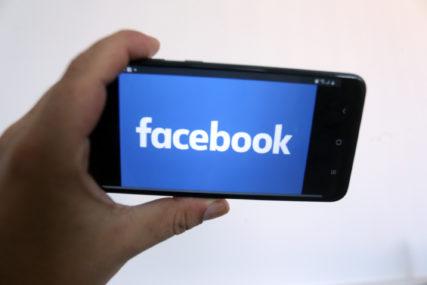 Korisnici nezadovoljni: Fejsbuk opet nešto mijenja