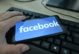 Zbog kritika UKLONJEN sa društvene mreže: Deblokiran Rogozinov nalog na Fejsbuku
