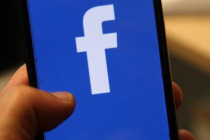 Prate sve aktivnosti: Fejsbuk zabranjuje sve sadržaje koji podržavaju talibane
