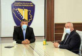 SASTANAK GALIĆA I ĆULUMA Unapređenje saradnje za učinkovitiju borbu protiv kriminala