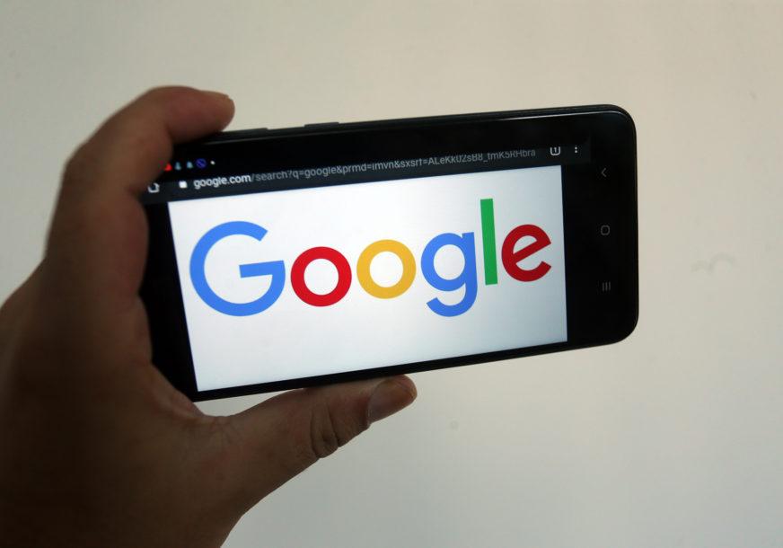 PUTOVANJA NAKON VAKCINACIJE Gugl predstavio nove alate, odnose se na kovid informacije