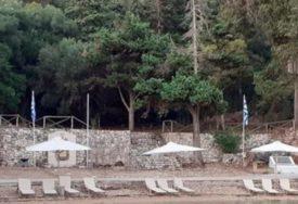 RESTORANI I BAROVI SE MORAJU ZATVORITI DO PONOĆI Grčka uvela zabrana okupljanja više od 50 osoba