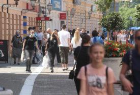 KORONA PRESJEK Potvrđeno 14.708 slučajeva virusa u BiH, preminulo 447 osoba