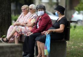 PREMINULO 16 OSOBA U ovoj zemlji 2.544 oboljelih od korona virusa