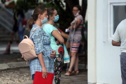 Na listi prioriteta uprkos oprečnim mišljenjima: Beč od sredine maja vakciniše trudnice