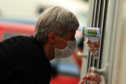 FRANCUSKA BILJEŽI RAST ZARAŽENIH Više od 26.000 novih slučajeva infekcije koronom