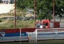 NEVJEROVATAN RAZLOG Meč u Crnoj Gori nije odigran zbog srpske trobojke
