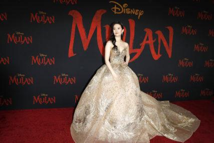 MAGIJA SE NASTAVLJA Mulan je film koji vraća publiku u kina