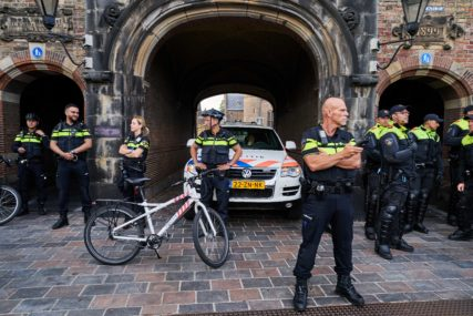 ZAPLIJENJENO VIŠE OD 100 KILOGRAMA KOKAINA Holandska policija otkrila najveću laboratorija za proizvodnju droge