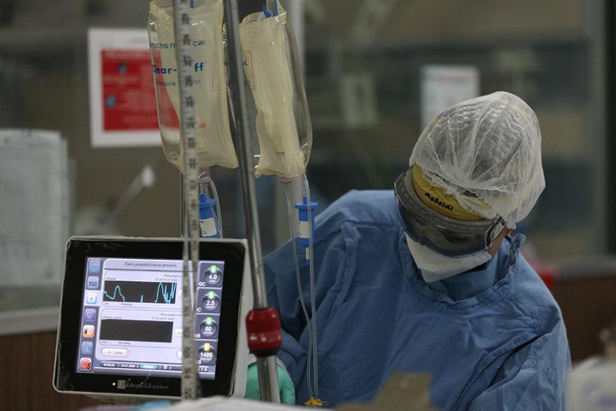 ČETVORO PREMINULIH U Crnoj Gori još 208 novozaraženih korona virusom