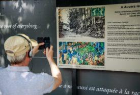 """POSLJEDNJE DJELO Otkrivena lokacija na kojoj je Van Gog slikao """"Korijenje stabala"""""""