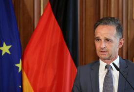 ZDRAVLJE OPOZICIONARA SE POPRAVLJA Njemačka spremna da zbog Navaljnog uvede SANKCIJE RUSIJI