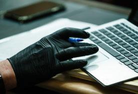 IZRAEL OSUJETIO SAJBER NAPAD Hakeri napravili lažne profile i predstavljali se kao zvaničnici međunarodnih kompanija