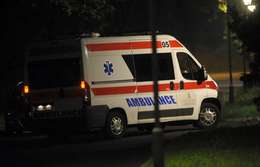 NIJE IZDRŽALA Djevojčica (15) koju je rođak udario automobilom, preminula nakon PET DANA BORBE
