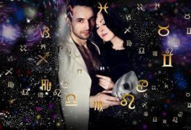 RAK NAMETLJIV, ŠKORPIJA VOLI KONTROLU Greške horoskopskih znakova zbog kojih ih partneri ostavljaju
