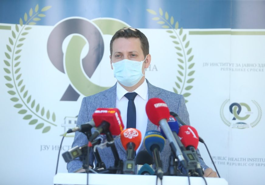 CRNE TAČKE ZA ŠIRENJE KORONE Zeljković: Moguće još oštrije mjere u Banjaluci