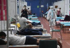 ALARMANTNA SITUACIJA Za skoro tri hiljade ljudi ne zna se izvor zaraze, oboljelo hiljadu ljekara