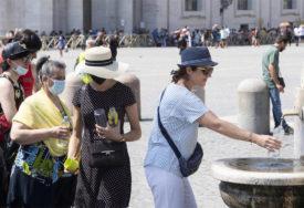 OD GRAĐANA SE TRAŽI DA POŠTUJU MJERE U Italiji 239 novih slučajeva virusa korona