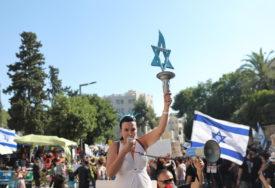 MASOVNI PROTESTI U IZRAELU Demonstranti traže od Netanjahua da se povuče