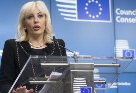 POMOĆ ZA OPORAVAK OD KORONA KRIZE Joksimović: Naredne godine još 18 miliona evra od EU