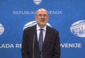 OŠTRE KRITIKE NA RAČUN SPORE VLADE Kacin: Hrvatska postaje ozbiljna prijetnja državama EU