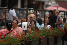 IGNORISALI ZAŠTITNE MJERE  Tokom vikenda na sedam dana zabranjen rad 11 ugostiteljskih objekata