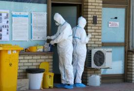 PREMINULA JEDNA OSOBA U Srbiji još 62 zaraženih korona virusom, na respiratoru 20 pacijenata